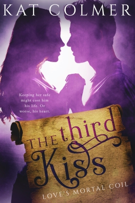 The Third Kiss Cover