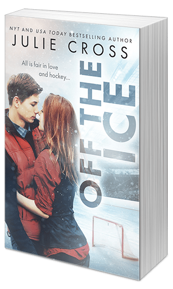 Off-the-Ice-Cover