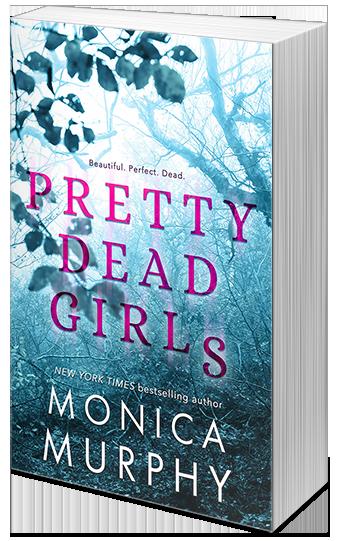 Pretty Dead Girls Cover