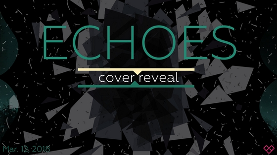Echoes Cover Reveal Banner