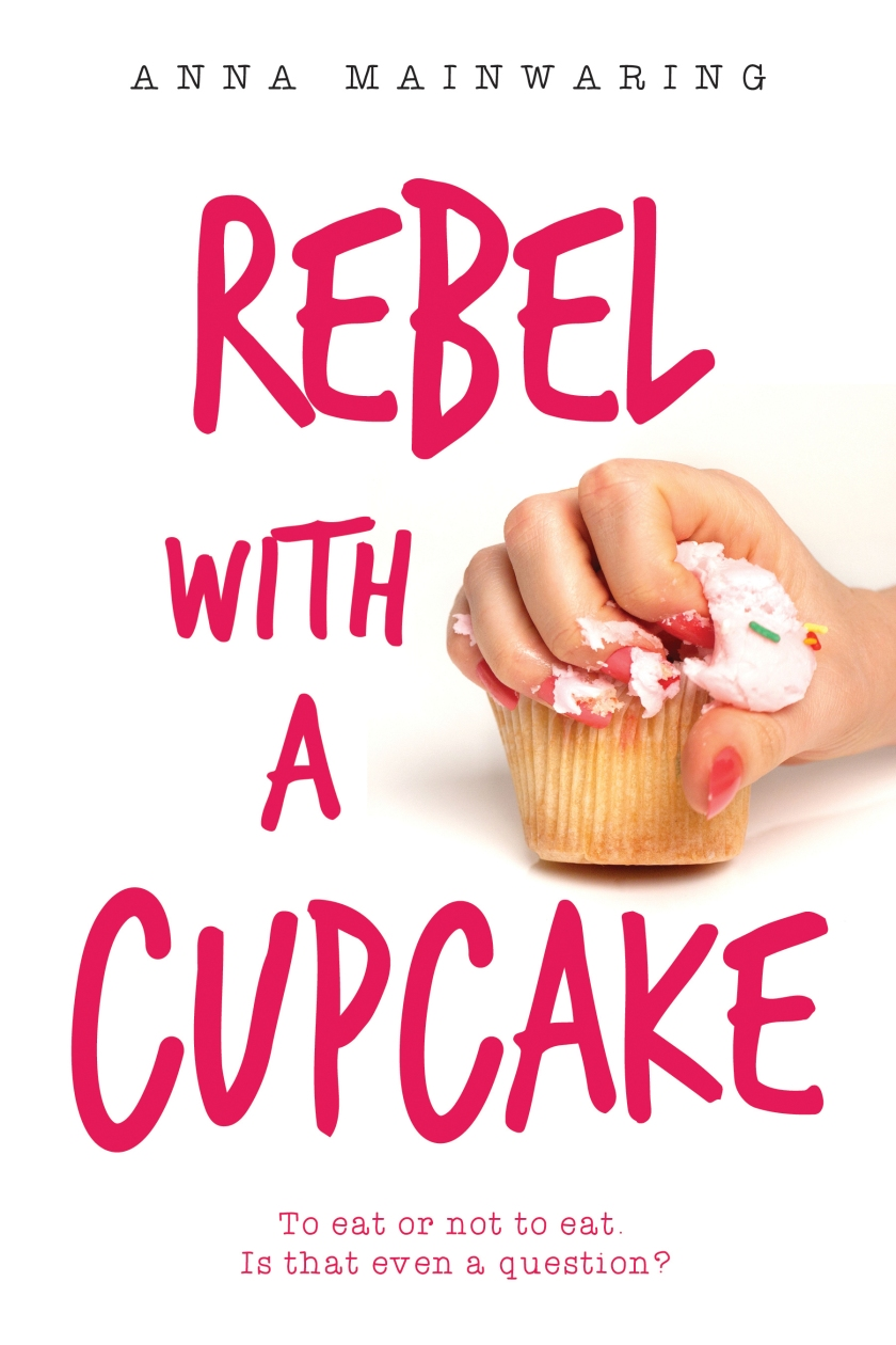 Rebel with a Cupcake (1)
