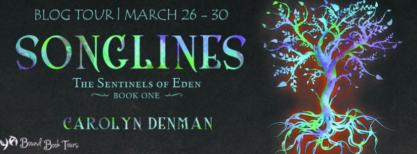 Songlines tour banner