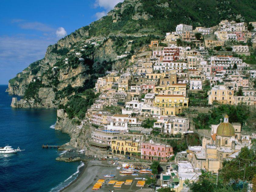 Amalfi_Coast_Campania_Italy