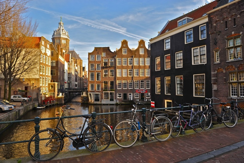 Amsterdam 50 10