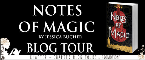 NotesOfMagicTour