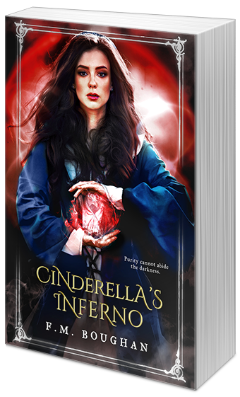 Cinderella's Inferno Cover