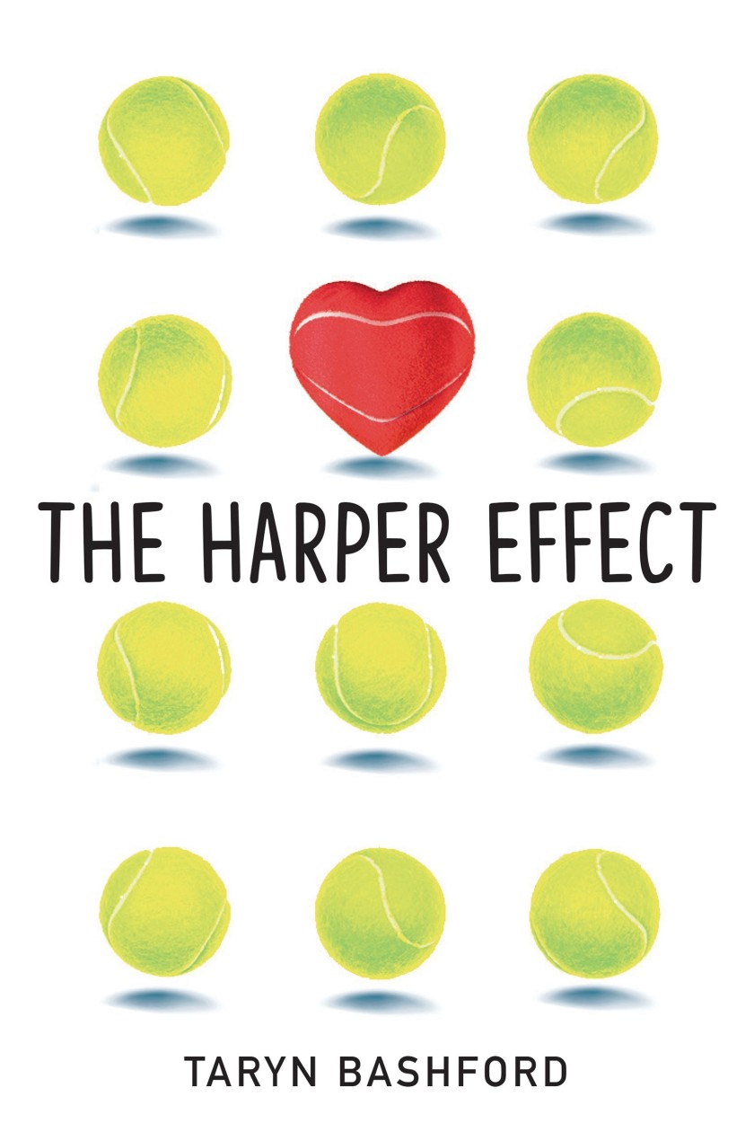 The Harper Effect USA HD