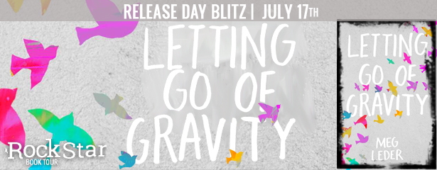 LETTING GO OF GRAVITY RDB