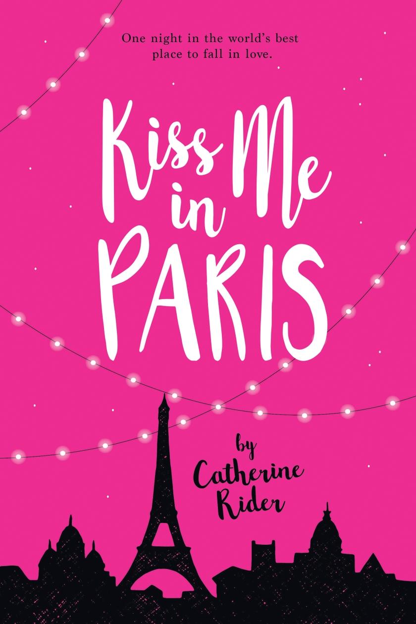 Kiss Me in Paris (1)