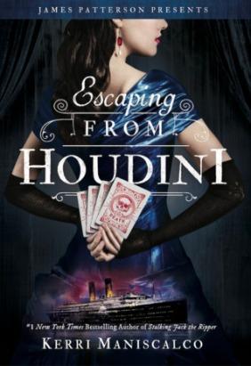 EscapingFronHoudini_Cover