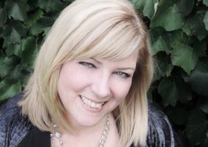 Brenda Drake Author Photo