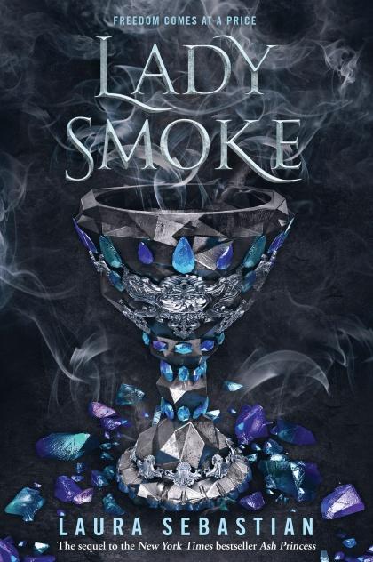 lady smoke designer credit billelis @billelis