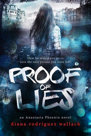 Proof of Lies - 1