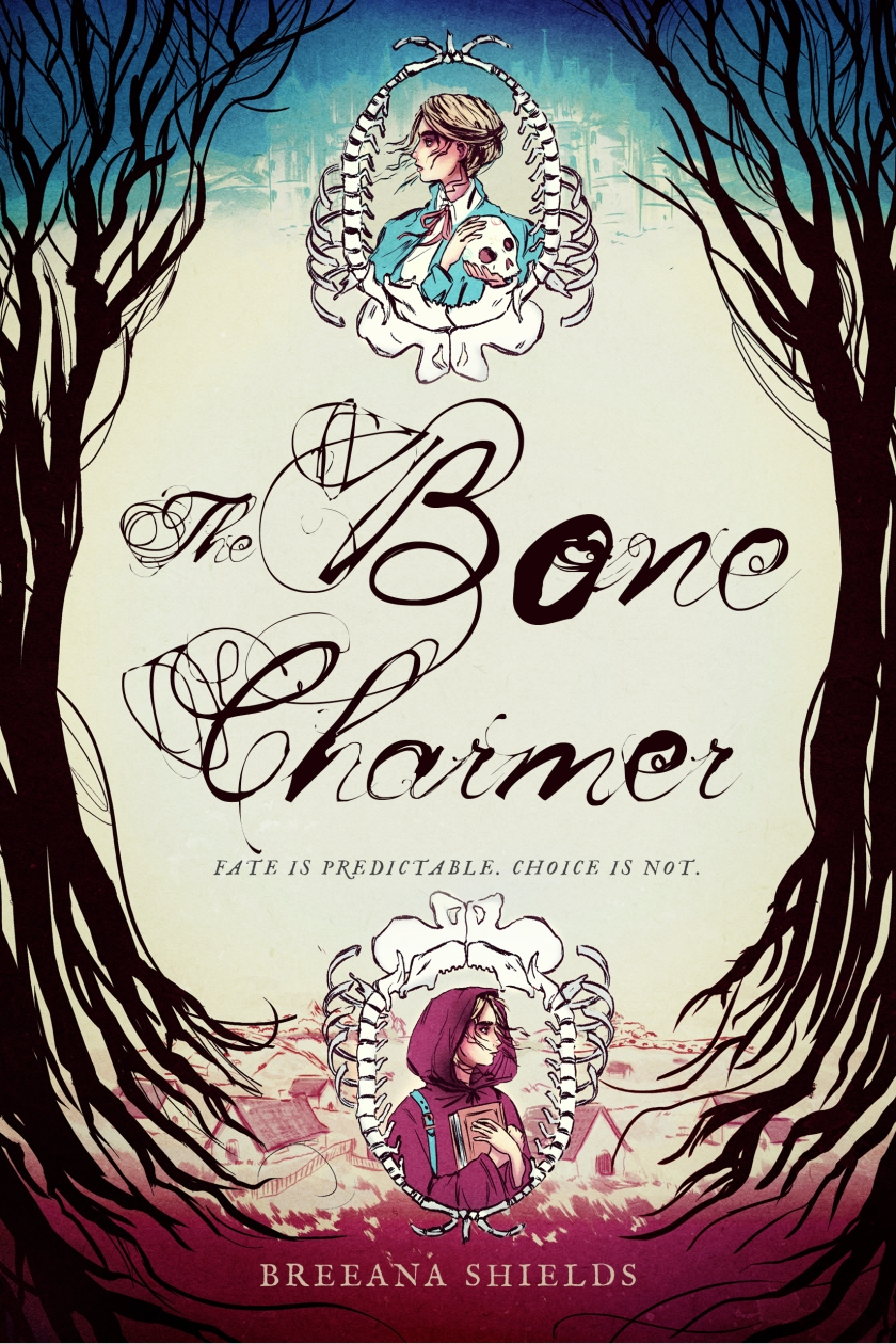TheBoneCharmer_Cover