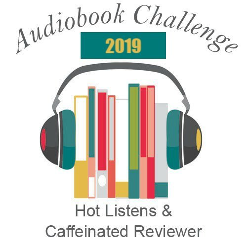 Audiobook-challange-2019