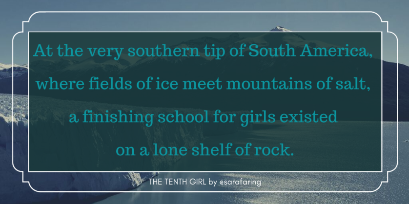 The Tenth Girl - At the very southern tip of South America