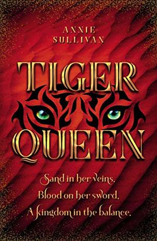 TigerQueen-Cover