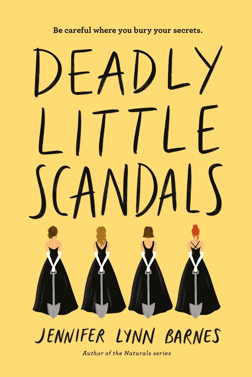 DeadlyLittleScandals
