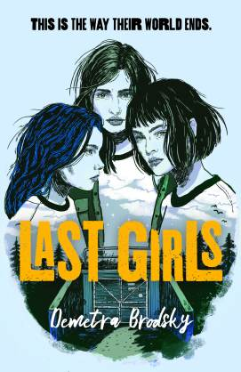 Last Girls_Cover