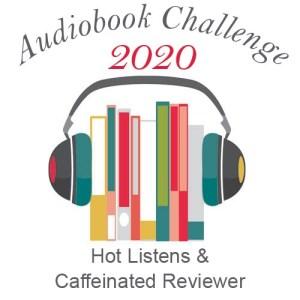 Audiobook-Challenge-2020