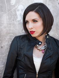 Author - Courtney