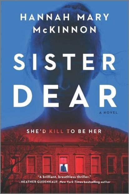 Sister Dear Cover