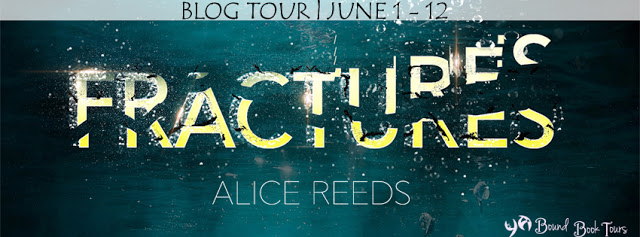 Fractures tour banner