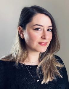 Sasha Laurens headshot 3-2020