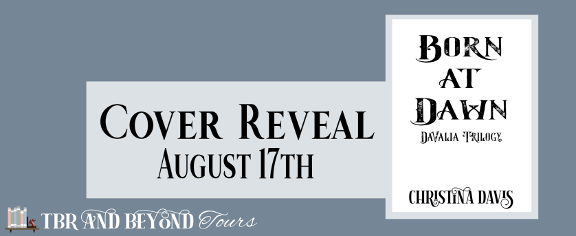 Born at Dawn Cover Reveal