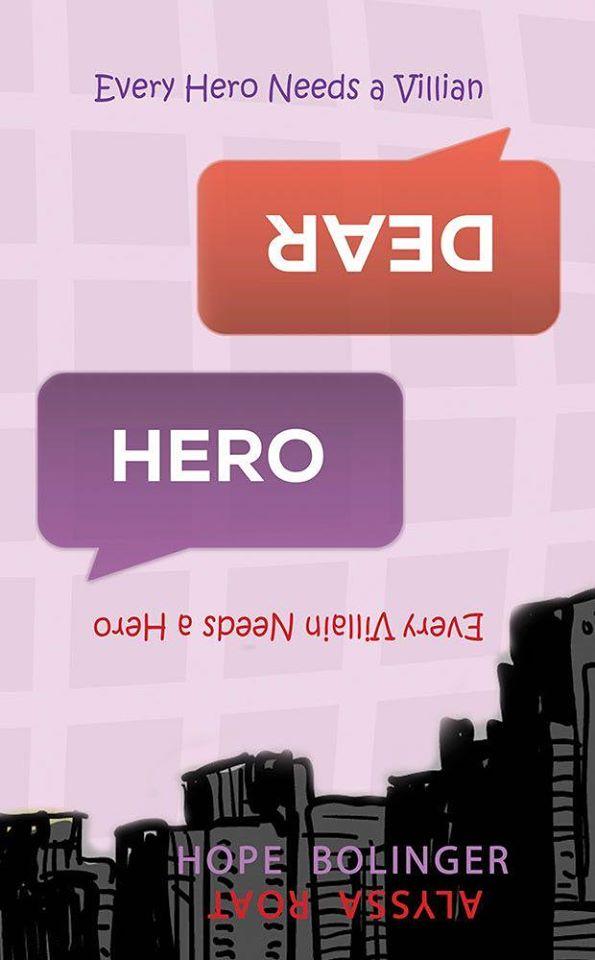 Dear Hero cover small