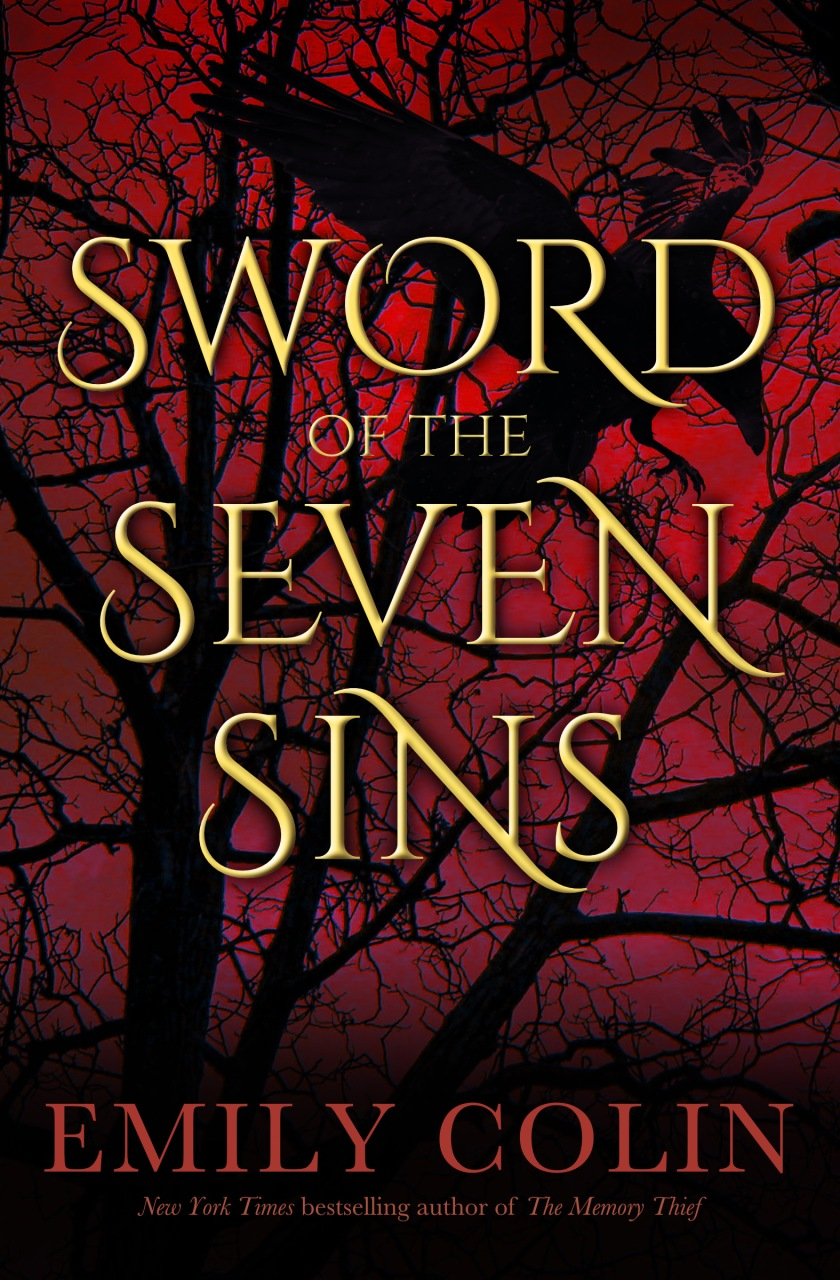 SEVEN SINS COVER