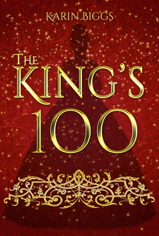 The King's 100 Cover