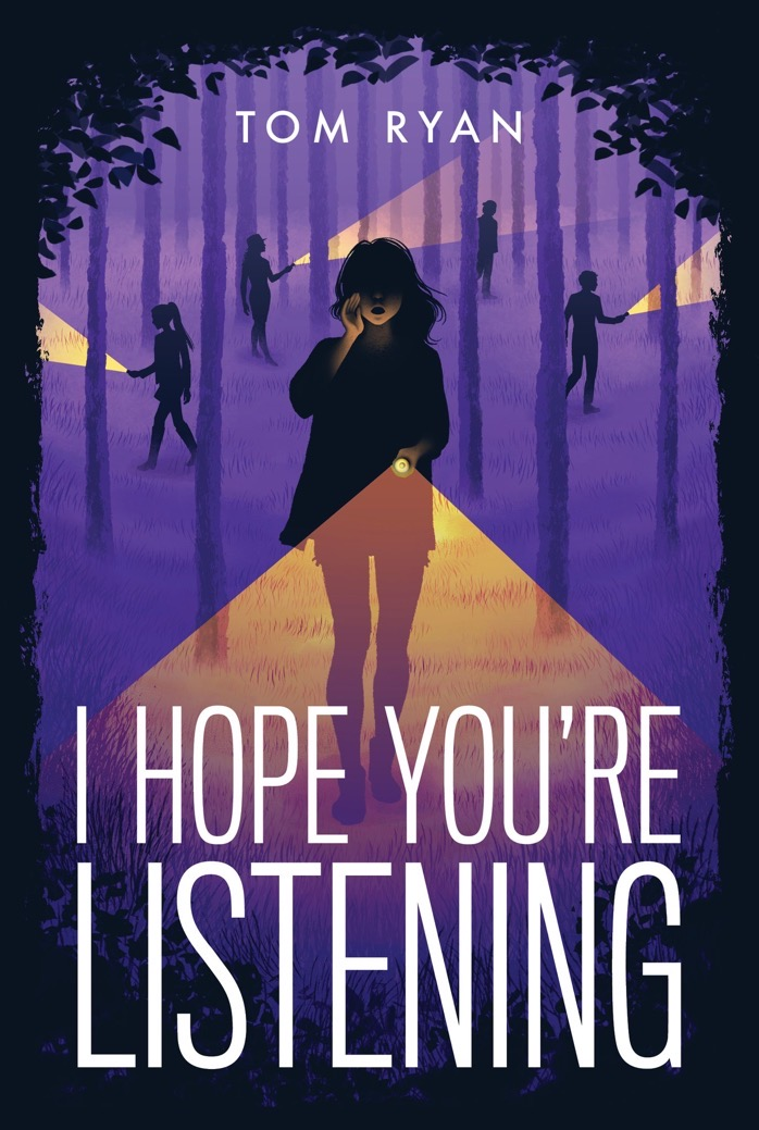 I Hope You Are Listening cover