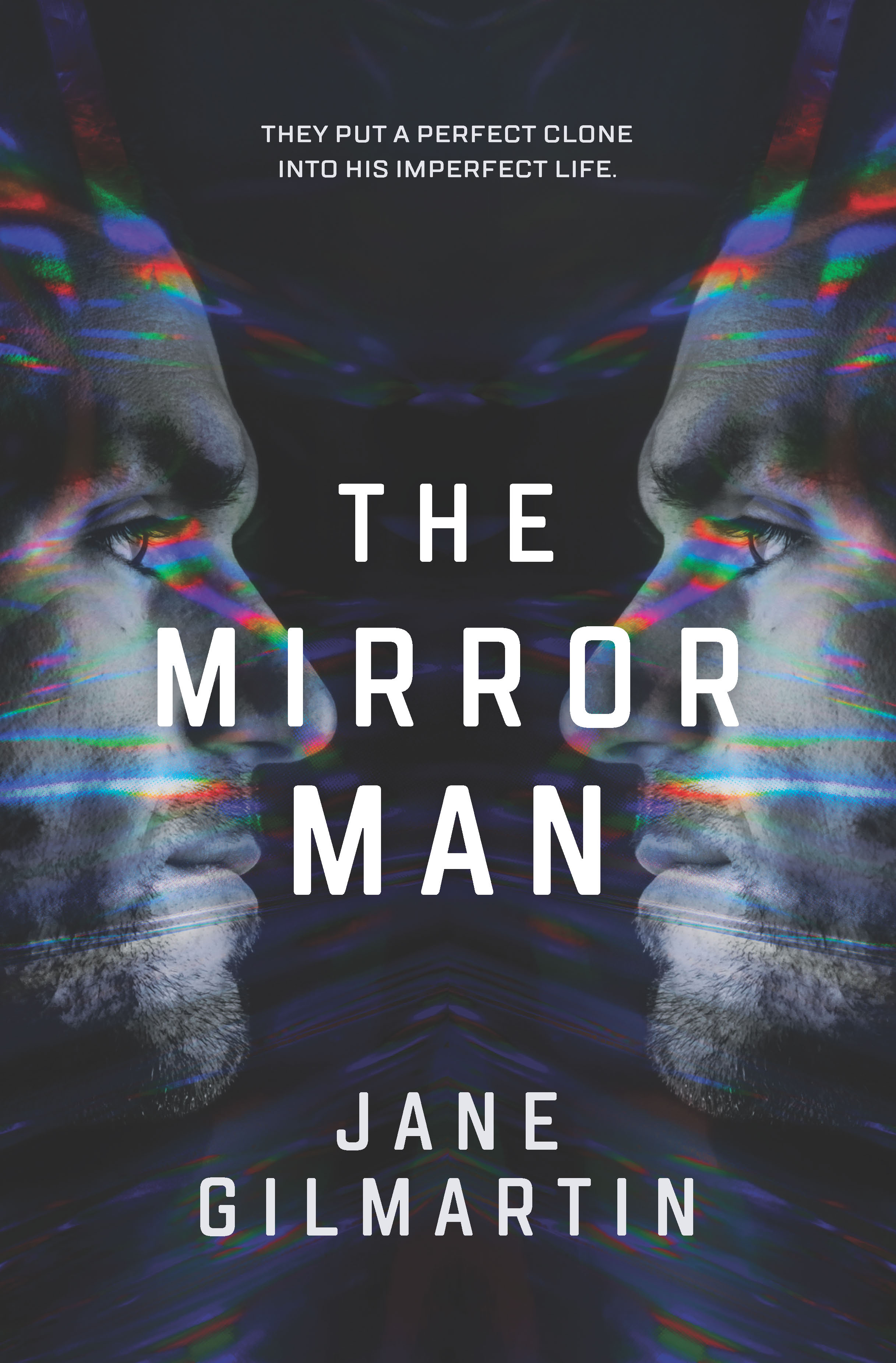 The Mirror Man cover - FINAL