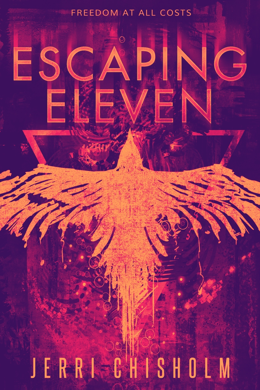 Escaping Eleven - 1600