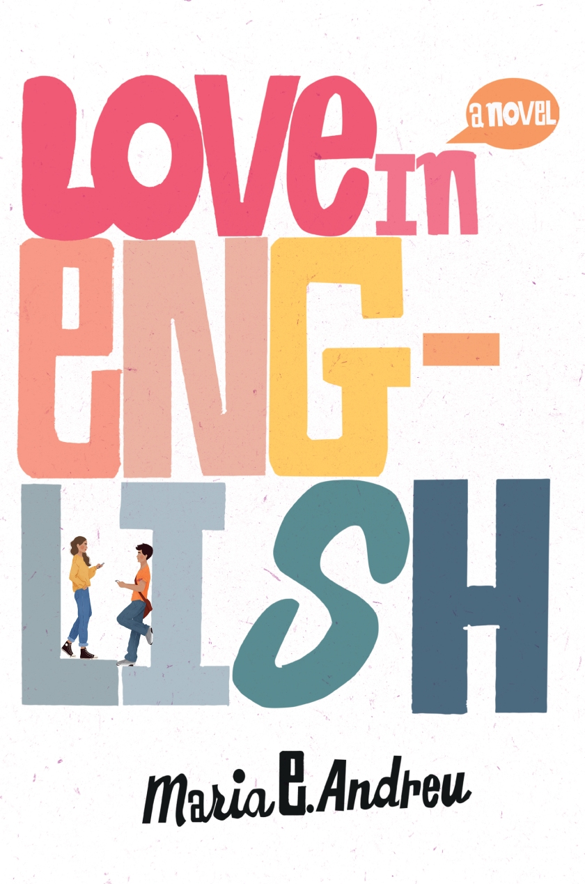 LoveEnglish hc