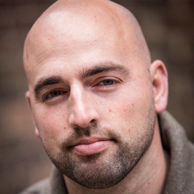 Scott Reintgen author pic