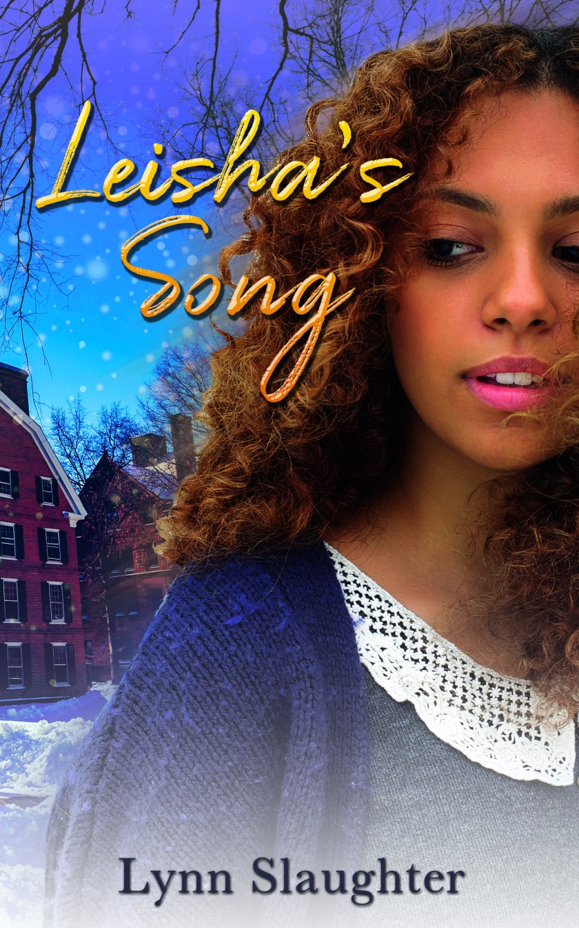 Book Cover_Leisha's Song