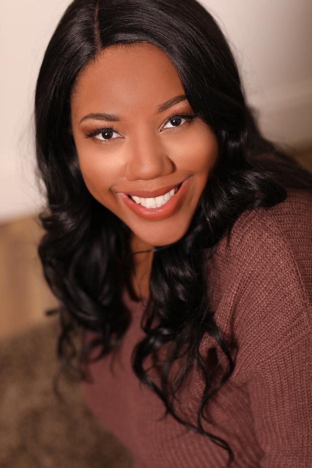 Whitney D. Grandison author pic